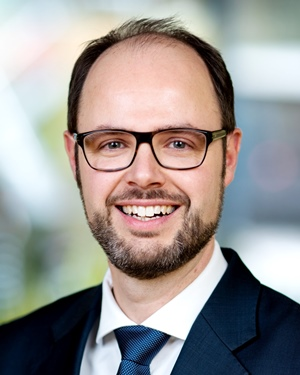 Dr. M. Michaelis