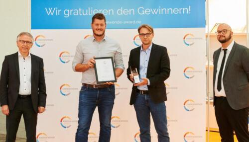 Christoph-Linde-Projektleiter-Janick-Lehmann-Projektleiter-AEW-Energie-AG