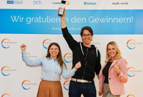 Maximiliane-Resch-Junior-Growth-Specialist-Magda-Bienkowska-Growth-Manager-Mario-Schmoltzi-CCO-co-founder-enspired-2