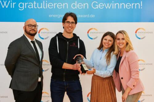 Maximiliane-Resch-Junior-Growth-Specialist-Magda-Bienkowska-Growth-Manager-Mario-Schmoltzi-CCO-co-founder-enspired